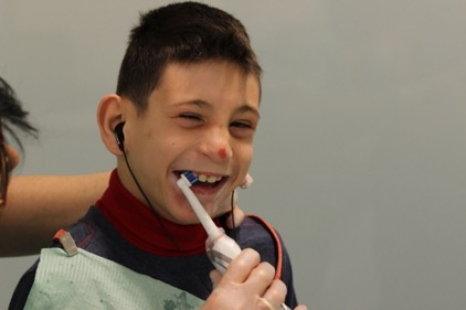 Salud Dental en pacientes especiales